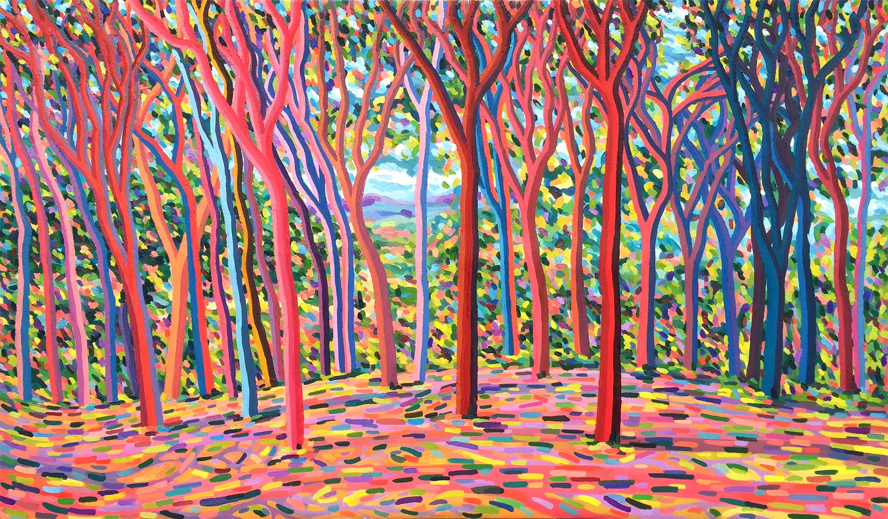 El Forestal II Villaviciosa de Odón (2016)